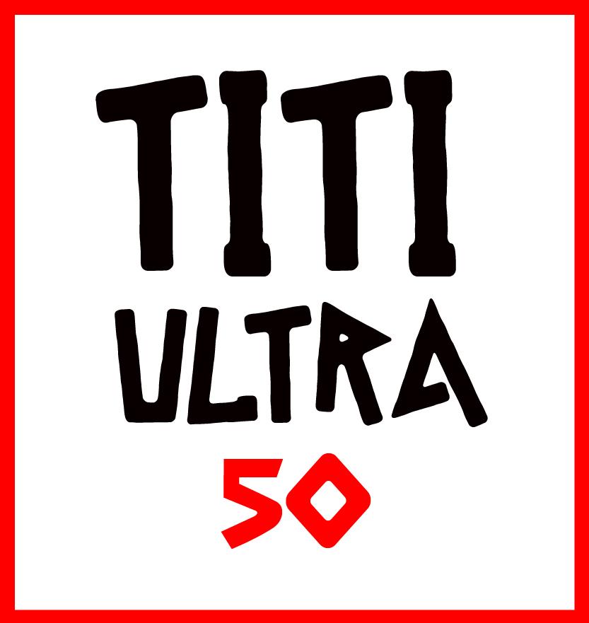 TITI ULTRA 2017 – 50 KM