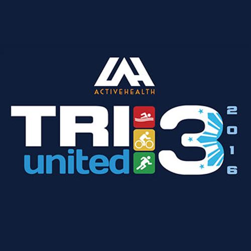 Tri United 3 – 2016