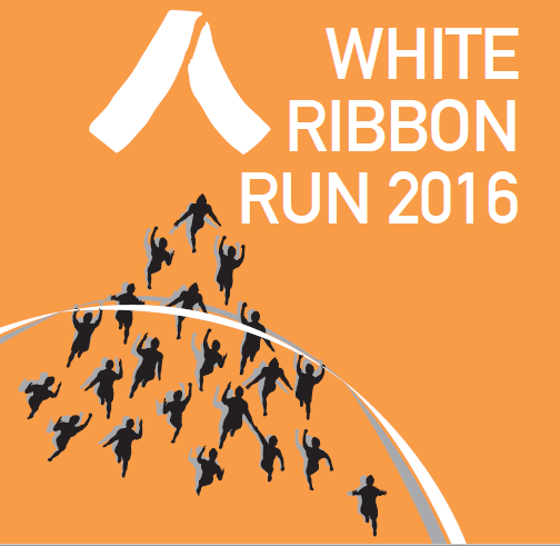 White Ribbon Run 2016