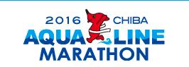 Chiba Aqualine Marathon, Half Marathon, Wheelchair half 2016