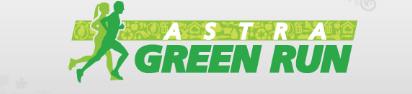 Aatra Green Run Jakarta 2016