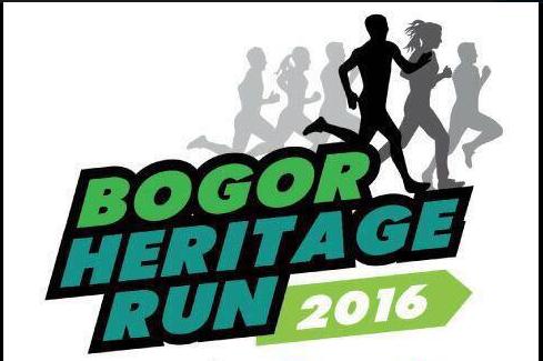 Bogor Heritage Run 2016