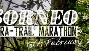 Borneo Ultra-Trail Marathon 2017