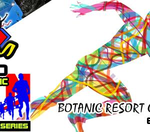 MM Trio Botanic Run 2016 – 3rd Series