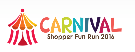 Carnival Shopper Run 2016