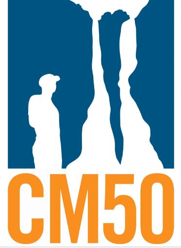 Clark-Miyamit Falls Trail Ultra (CM50) 2016