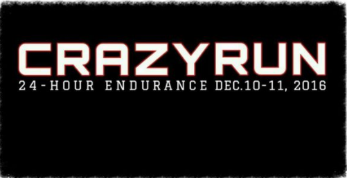 Crazy 24-Hour Endurance Run 2016 (Manila)