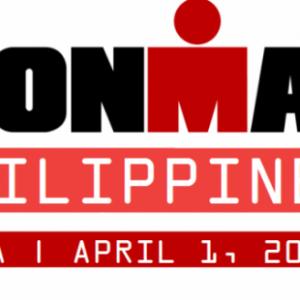 2017 Ironman Manila Philippines