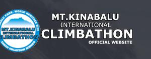 29TH Mt. Kinabalu International Climbathon 2016