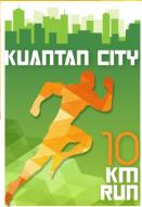Kuantan City 10km Run 2016