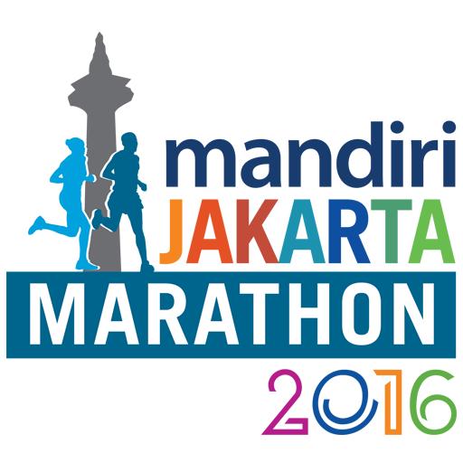 Mandiri Jakarta Marathon 2016