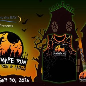 Nightmare Run 2016