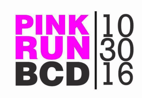Pink Run Bacolod 2016