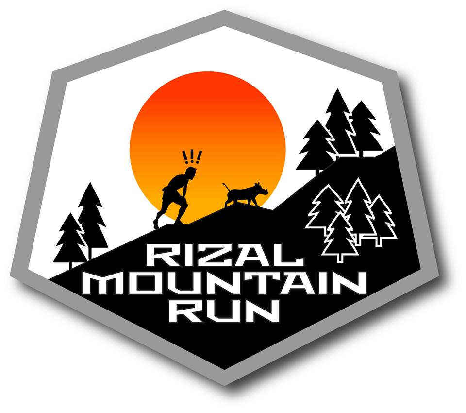 Rizal Mountain Run 2017
