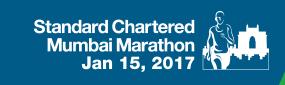 Standard Chartered Mumbai Marathon 2017