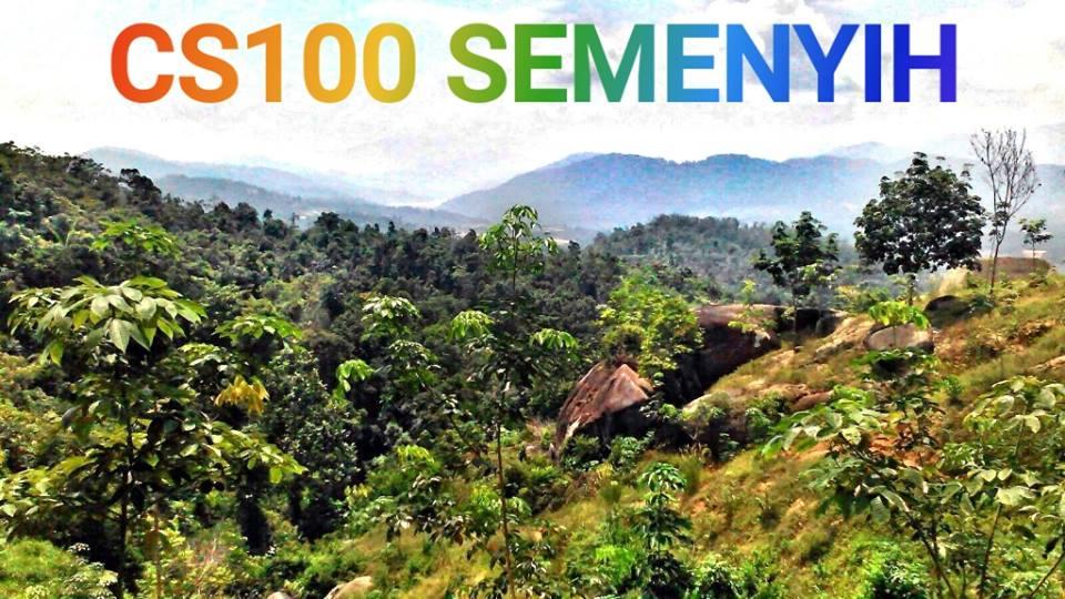 Compressport 100 Malaysia Series – Ultra Trail Marathon Combo Challenge – Semenyih 2016