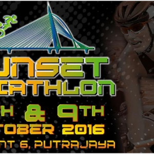 Sunset Triathlon 2016