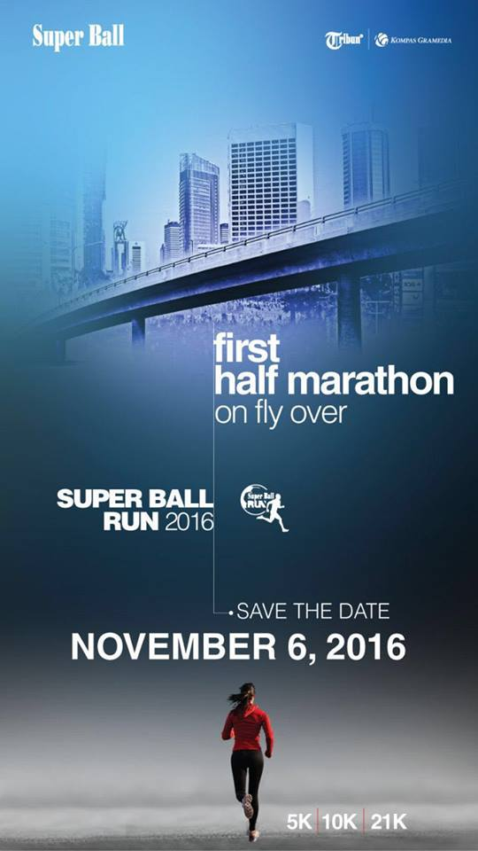 Super Ball Run 2016
