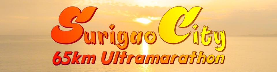 1st Surigao City Ultramarathon 2016