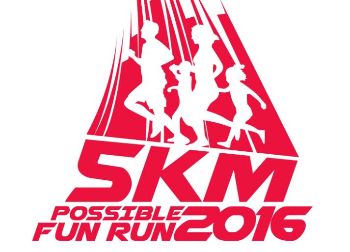 5km Possible Run 2016