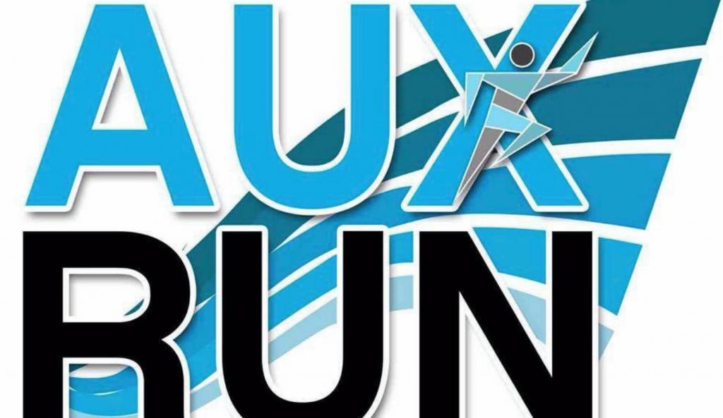 AUX Run 2016
