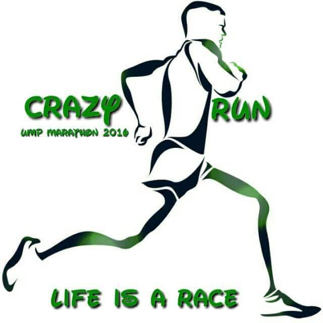 Crazy Run: Life is A Race 2016
