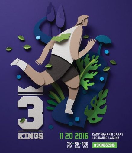 Three Kings Fun Run and Family Day 2016