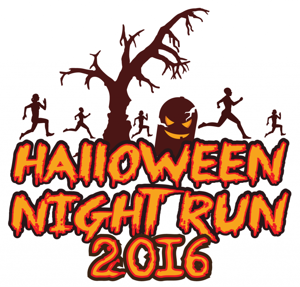 Halloween Night Run 2016