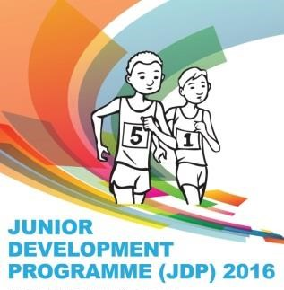 Junior Development Programme 2016 – 3rd Circuit