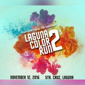 Laguna Color Run 2 2016