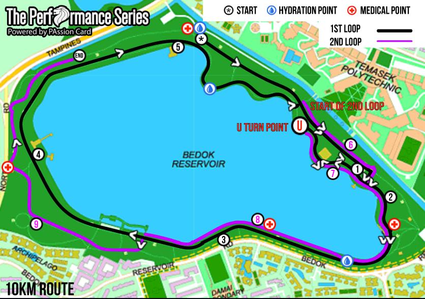 Race Review: The Performance Series 2016, Race 4, Bedok Reservoir