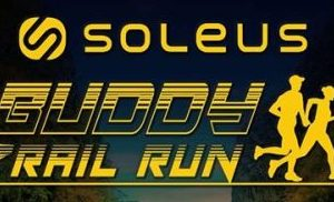 Soleus Buddy Trail Run 2016
