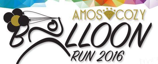 Balloon Run 5K 2016