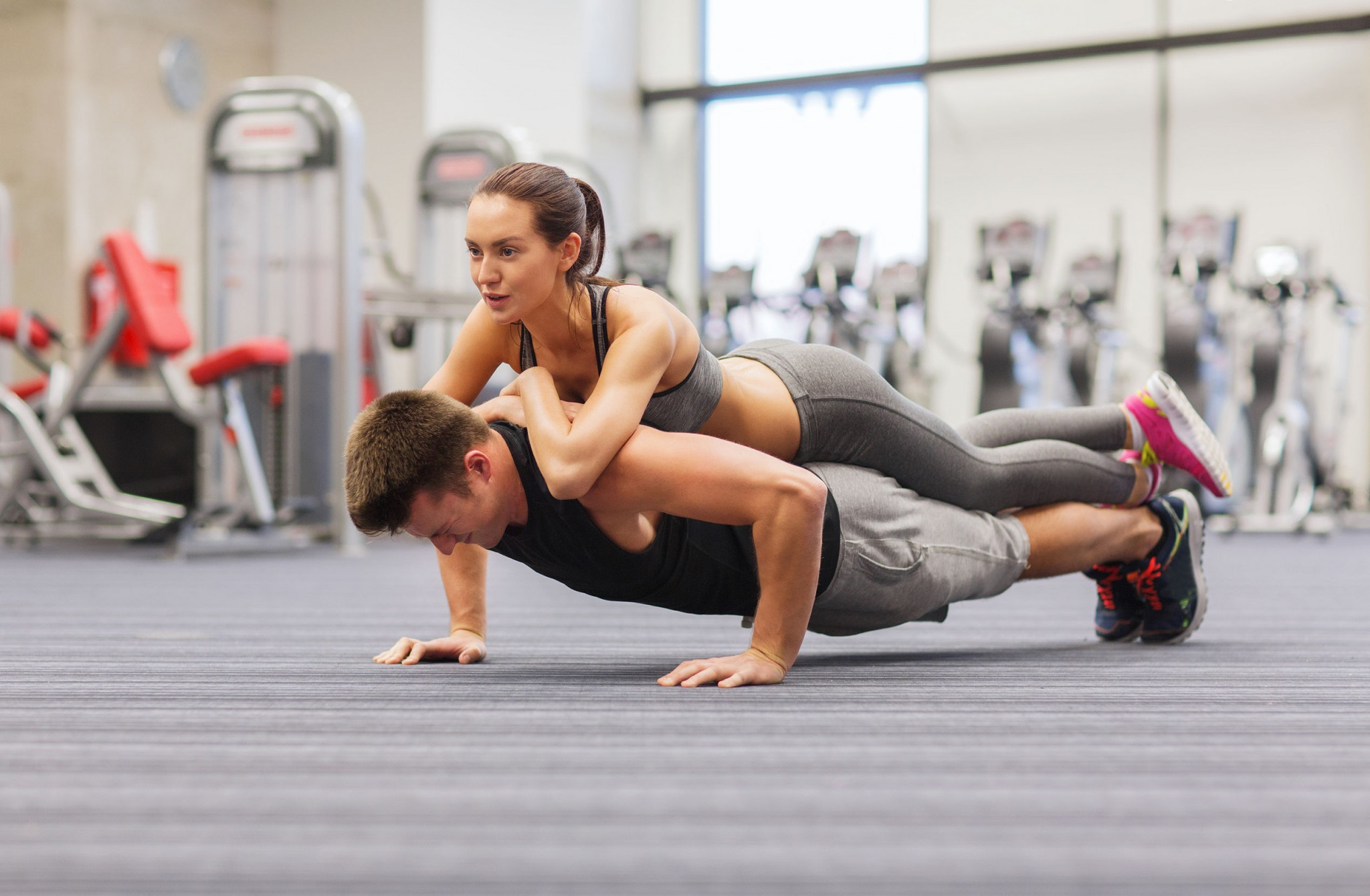 couple-fitness-sport-training