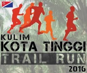 Kulim Kota Tinggi Trail Run 2016