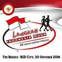 Fun Walk Langkah Indonesia Muda 2016
