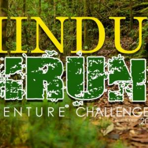 Minduk Sirung Adventure Challenge 15km – 2016