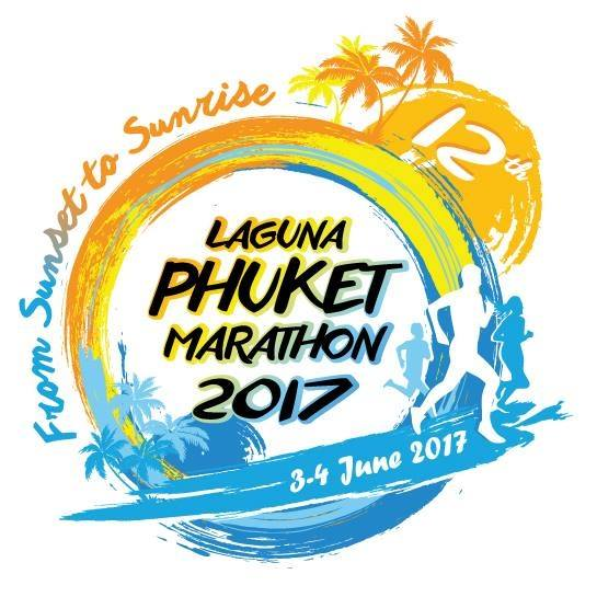 Laguna Phuket International Marathon 2017