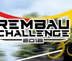 Rembau Challenge 2016