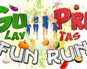 VegFest Pilipinas Gu Pru Fun Run 2016