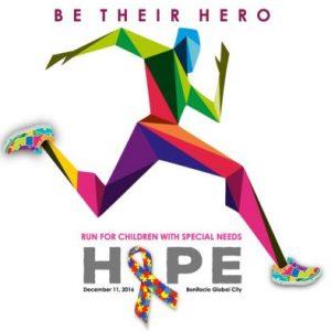 Hope Run 2016