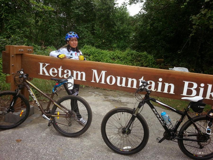 ketam-mountain-bike