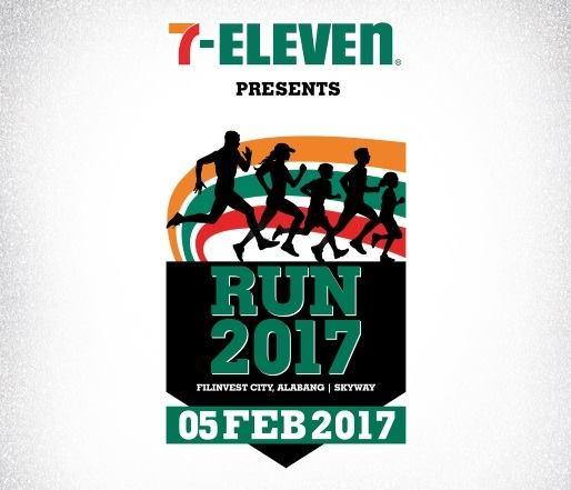 7-Eleven Run 2017