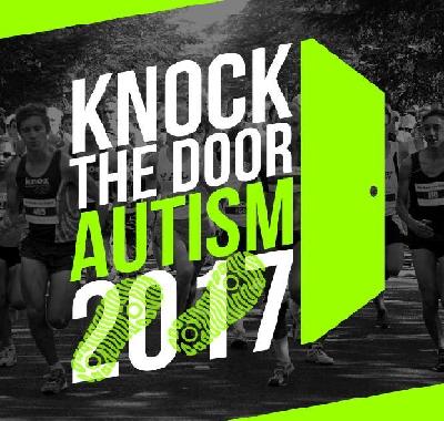 Knock the Door Autism 2017