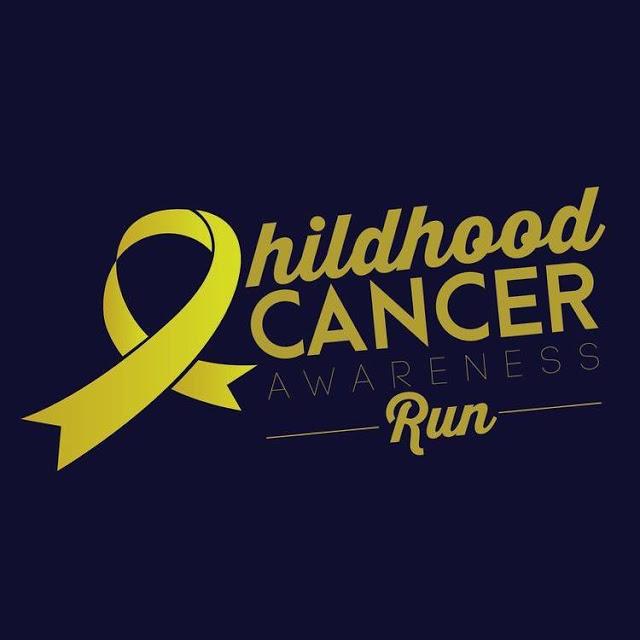 Childhood Cancer Run 2017
