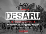 113 Triathlon Desaru 2017