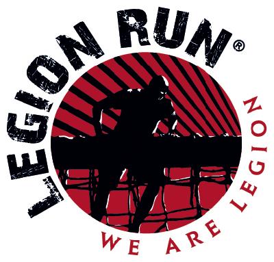 Legion Run Ecohill 2017