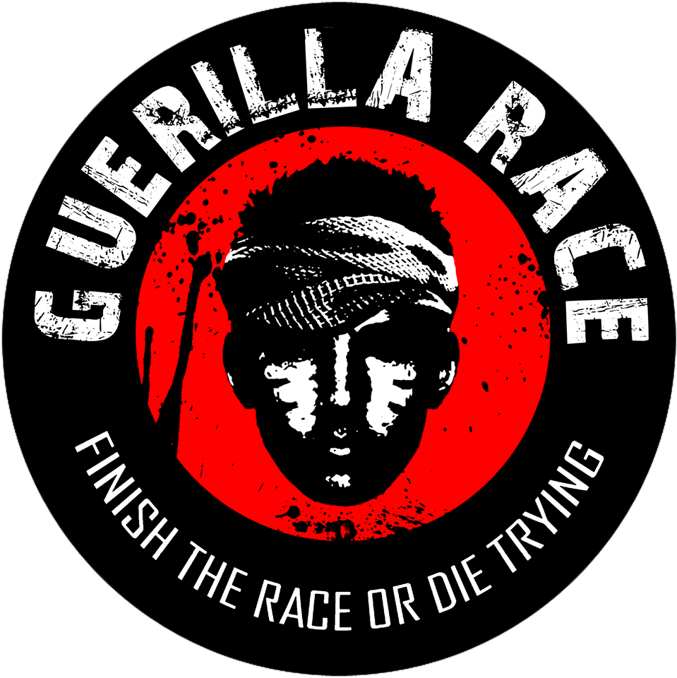 Guerilla Race Up North 2017
