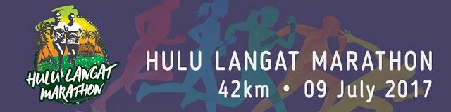 Hulu Langat Marathon 2017