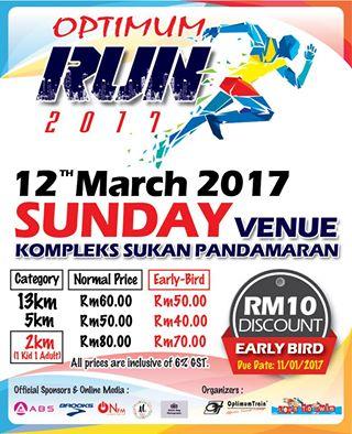 Optimum Run 2017